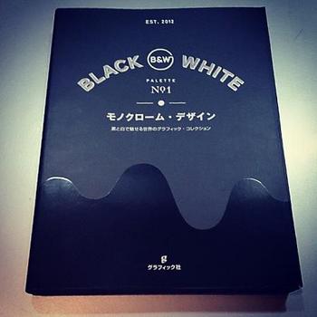 グラフィック社 モノクローム・デザイン.JPG